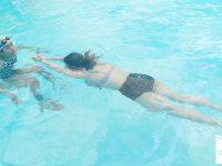 bí quyết học bơi nhanh
