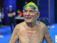 bơi lội cho người cao tuổi