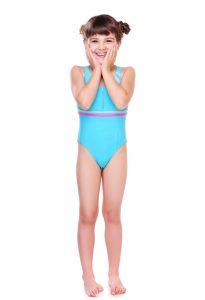 chọn đồ bơi cho trẻ