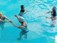 dạy bơi cho mọi lứa tuổi