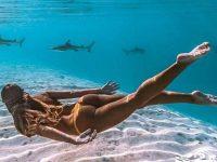 giảm cân nhờ bơi