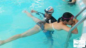 lợi ích khi bơi