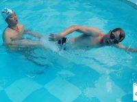các lỗi bơi sải hay mắc phải