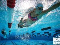 bơi lội kéo dài tuổi thọ