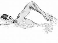 lỗi ký thuật trong bơi sải