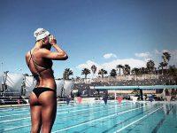 tăng chiều cao nhờ bơi lội