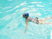 thở trong bơi ếch
