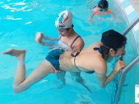 cần chuẩn bị trước khi học bơi