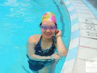 bơi lội tâm trí