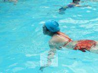 mẹo tự học bơi nhanh