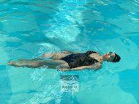 bơi trong chu kỳ kinh nguyệt